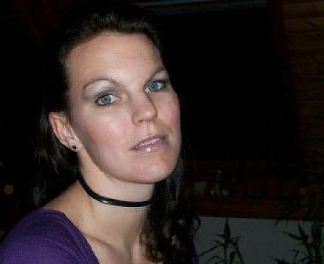 Romy34 - 34 jährige, geschiedene Frau!