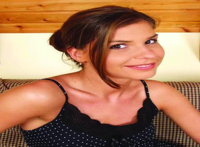 Susanna - Wie Julia Roberts...