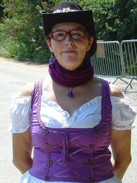 ReifereFrau - Reife Frau sucht jüngeren Mann!