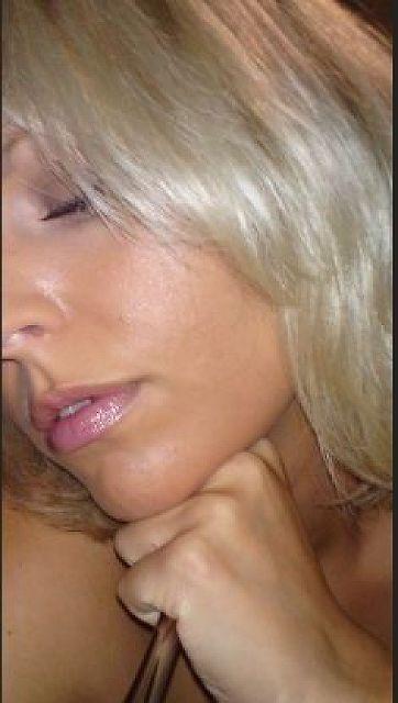 Blond39 - 39 jährige sucht Mann!