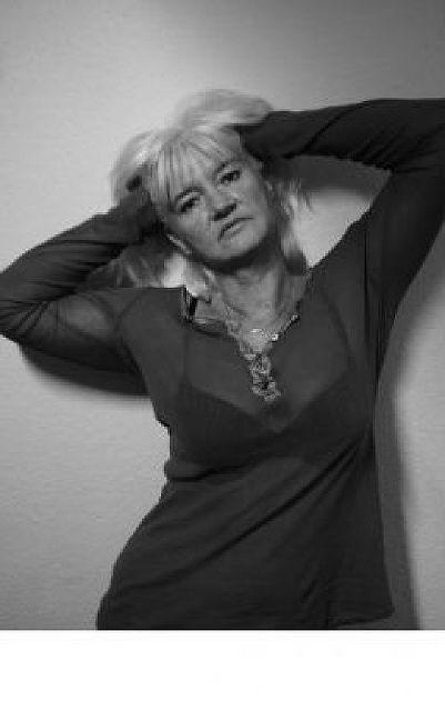 Graziella51 - Dominante Frau!